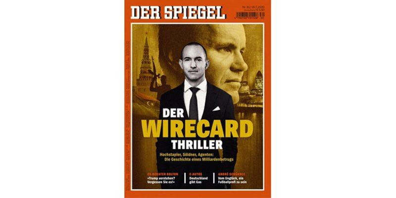 Der Spiegel Miniabo (6 Ausgaben) für 6€ ohne Kündigung