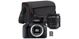 Spiegelreflexkamera Canon EOS 2000D Kit für 291,47€