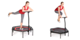 Sportplus Fitness Trampolin SP-T-110 für 84,99€