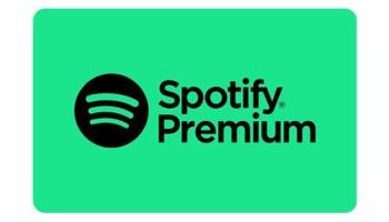 Spotify Guthabenkarten mit 15% Rabatt: z.B. 60€ Gutschein für 51€