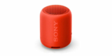 Sony SRS-XB12 Bluetooth Lautsprecher für 19,99€ (rot)