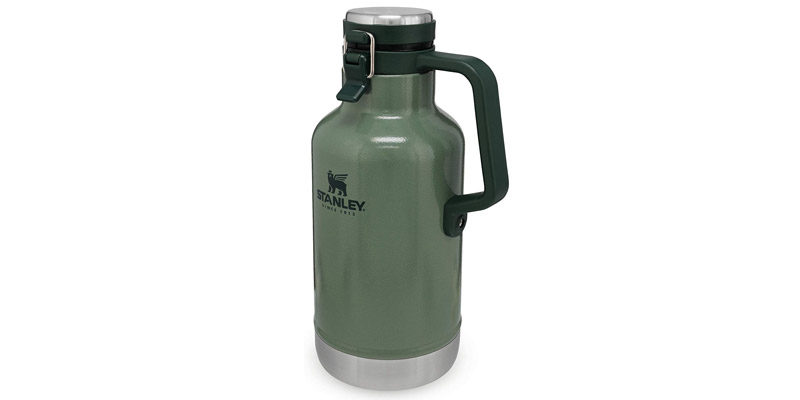 Stanley Thermoisolierter Growler (1,9 Liter) für 48,30€ bei Amazon
