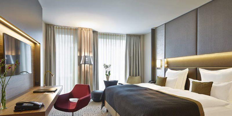 3 Tage Steigenberger Hotel Berlin am Kanzleramt (5-Sterne) für 250€