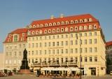 1x Nacht im Steigenberger Hotel de Saxe in Dresden für nur 99€