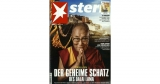 3 Monate die Zeitschrift Stern für 65€ + 65€ Verrechnungsscheck