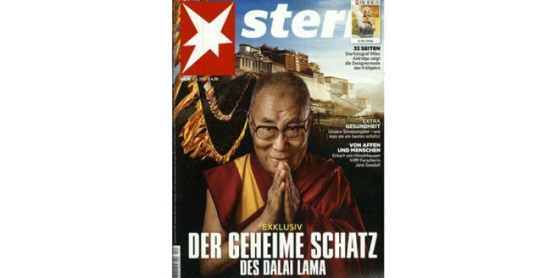 Stern Jahresabo für 260€ + 250€ BestChoice Gutschein als Prämie