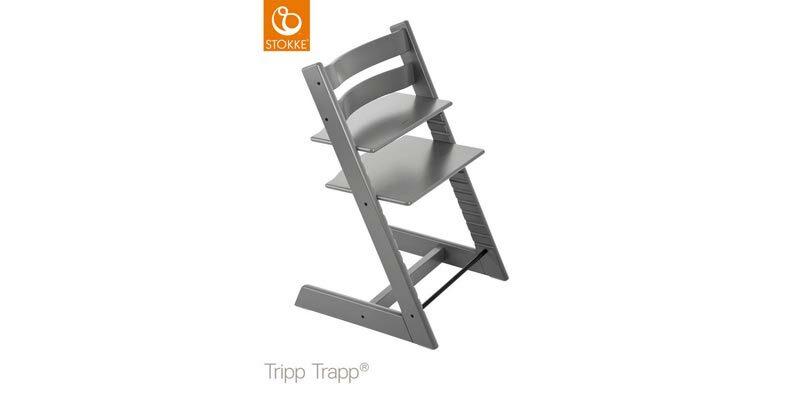 Stokke Tripp Trapp Hochstuhl (diverse Farben) für 173,85€