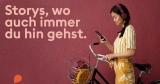 Storytel Gutschein – 60 Tage gratis Bücher und eBooks hören/lesen