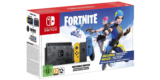 Nintendo Switch Fortnite Bundle für 288,64€ bei Amazon