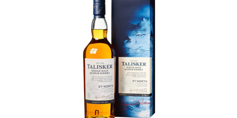 Talisker 57 North Single Malt Scotch Whisky für 49,99€