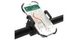 TaoTronics Handyhalterung fürs Fahrrad mit Sicherheitsschutz für 5,99€