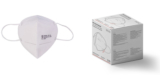 40x Tchibo FFP2 Masken für 23,38€ (= 0,58€ pro Stück)