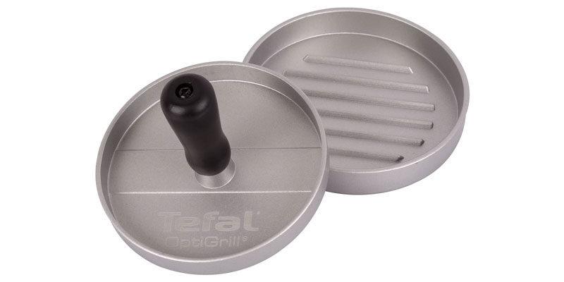 Tefal Hamburgerpresse W875 für 5,99€ inkl. Versand