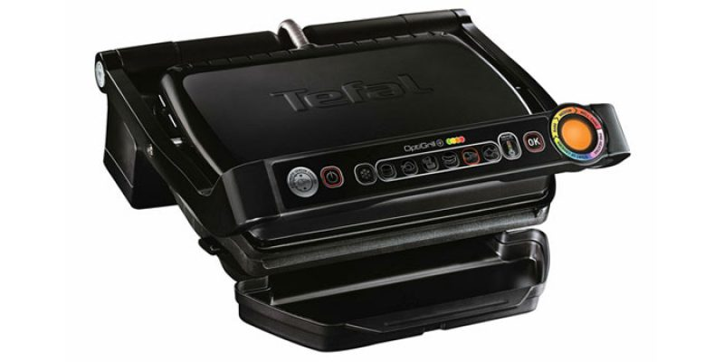 Tefal Optigrill Plus GC 7128 Kontaktgrill für 89,91€