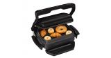 Tefal OptiGrill+ Snacking und Baking GC7148 für 99,90€