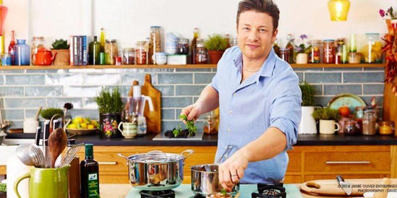 Tefal Sale bei Vente-Privee – Günstige Jamie Oliver Pfannen & Topfsets