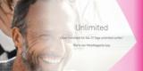 Telekom Datengeschenk: 31 Tage unbegrenztes Telekom Datenvolumen + 45 GB EU Datenvolumen