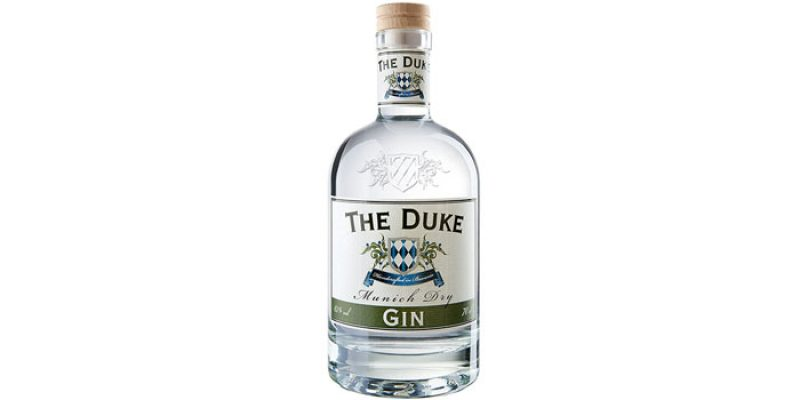 The Duke Munich Dry Gin (0,7 Liter) für 22,79€