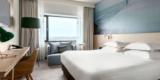 Den Haag: 1x Nacht im 4-Sterne The Hague Marriott Hotel (inkl. Frühstück) für 99€
