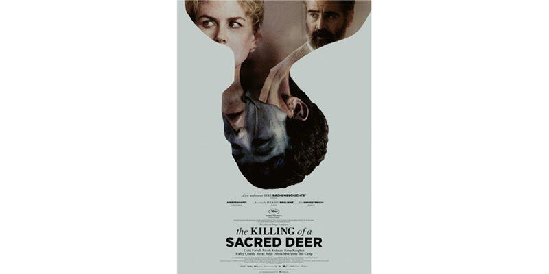 """Gratis: Thriller """"The Killing of a Sacred Deer"""" mit Colin Farrel & Nicole Kidman in der Arte Mediathek"""