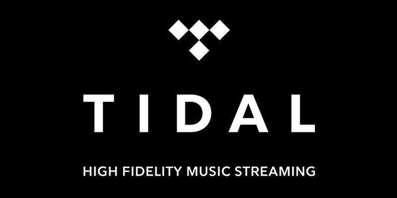 4 Monate TIDAL Musik Streaming Anbieter (Pemium) für 0,99€ oder HiFi für 1,99€