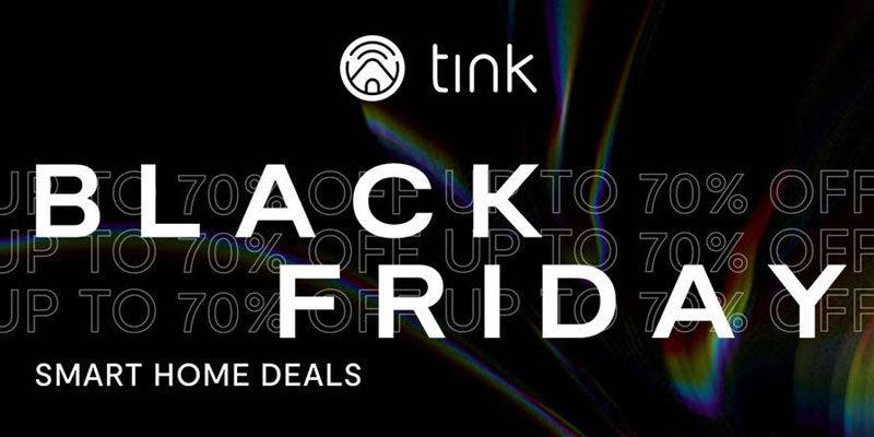 tink Black Friday 2020 – Diverse Smart Home Deals (Philips Hue, tado, nest, ring, etc.)
