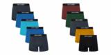 10x Tokyo Laundry Boxershorts (95% Baumwolle) für 37,93€