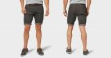 Tom Tailor Chino Hose Regular Slim inkl. Gürtel (4 Farben) für 19,90€