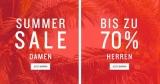 Tom Tailor Sommerschlussverkauf mit bis zu 70% Rabatt + 40% Gutschein