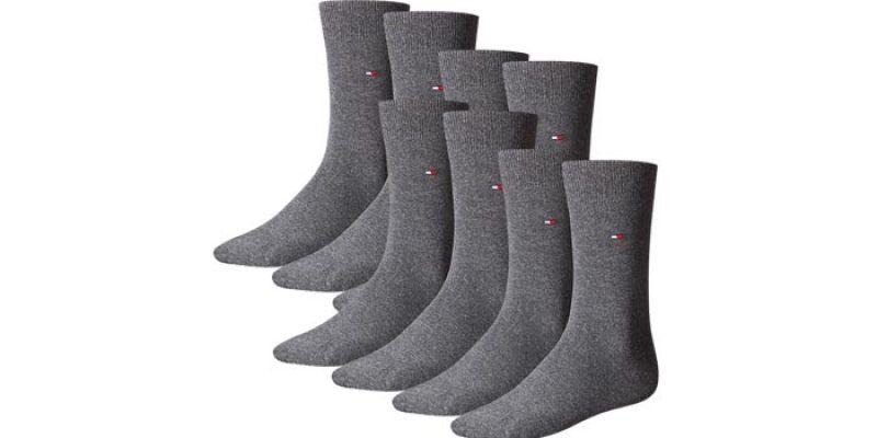 8x Tommy Hilfiger Business Socken für 34,95€