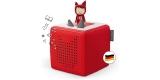 Tonies Toniebox Starterset (rot) für 63,86€ inkl. Versand