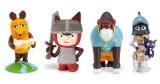 Diverse Tonies Hörfiguren für Toniebox für 11,99€ bei Saturn