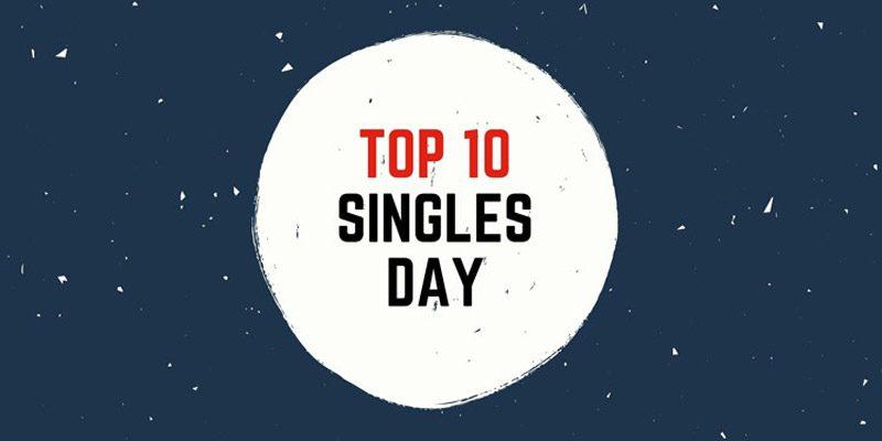 Top 10 Singles Day Deals 2020 – die besten Schnäppchen & Gutscheine auf einen Blick