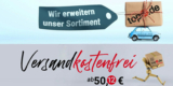 Top12 Gutschein: 5,12€ Rabatt bei Bestellungen ab 25€ (z.B. 20x Flaschen Crew Republic Craft Beer für 21,87€)