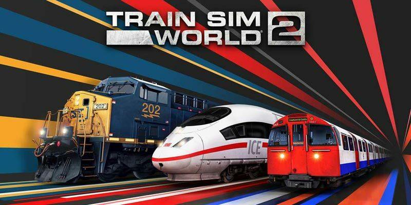 Epic Games Store Gratis-Spiel: Train Sim World 2 für den PC [kostenlos]