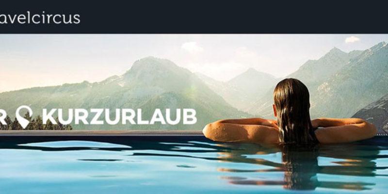 20€ Travelcircus Gutschein ab 100€ Mindestbuchungswert – Günstige Städtereisen
