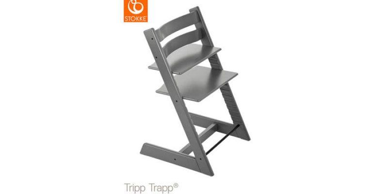 Stokke Tripp Trapp Hochstuhl (diverse Farben) für 163,85€
