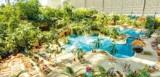 2 Tage Tropical Islands + Übernachtung im Premium Doppelzimmer im Tropical Islands Resort ab 162,90€ (2 Personen)