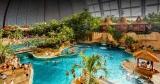 Tropical Islands Gutschein für 2 Personen + Übernachtung für 108€