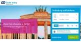 Deutsche Bahn Ticket (quer durch Deutschland) über Tschechische Bahn ab 18,28€ buchen