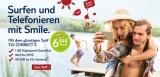 TUI Connect S Handyvertrag (100 Minuten, 1GB Internet) für nur 6,99€/Monat