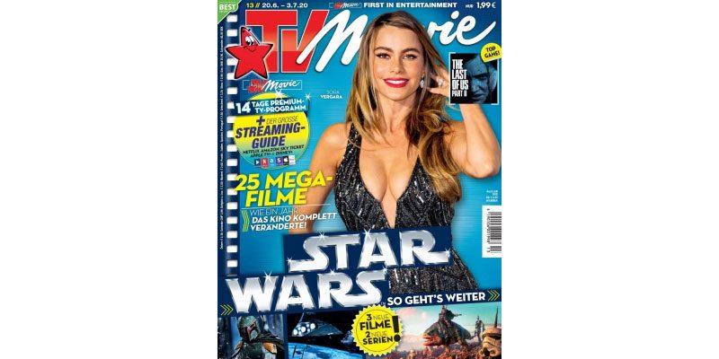 TV Movie Prämienabo für 30,55€ + 35€ Amazon Gutschein