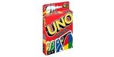 UNO Kartenspiel von Matell Games für 2 – 10 Spieler für 4,81€