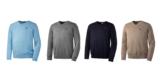 U.S. Polo Assn. Baumwoll Pullover (versch. Farben) für 26,24€