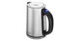 VAVA Wasserkocher Edelstahl mit Temperatureinstellung für 32,99€