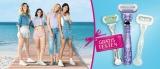 Gillette Venus Rasierer Cashback Aktion – Venus System-Rasierer gratis testen