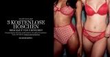 Victoria's Secret Gutschein: 3 Höschen kaufen + 3 Höschen geschenkt