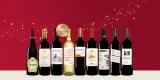 Wein & Vinos Weihnachts-Scheckheft: 21 Wein-Angebote mit bis zu 50% Rabatt