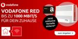 Vodafone Cable Max Internet (1000 Mbit/s) + Fritz!Box 6591 Cable für dauerhaft 39,99€/Monat