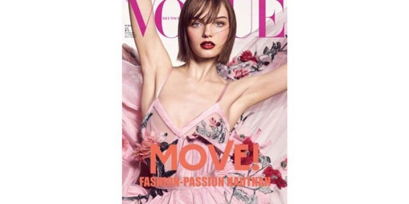 Vogue Abo: 3 Ausgaben für 0€ – kein Prämienabo (Kündigung nötig)